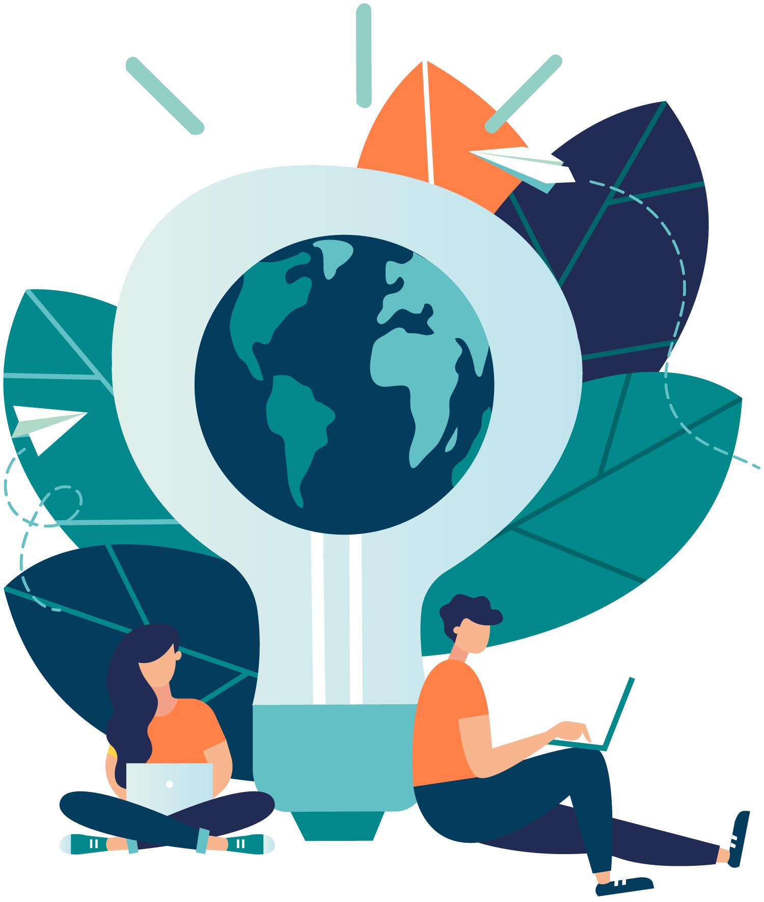 Notre démarche pour une informatique éco-responsable